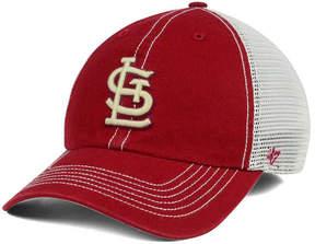 '47 St. Louis Cardinals Prospect Mesh Closer Cap