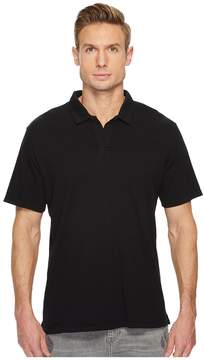 Threads 4 Thought Dune Polo Men's Clothing