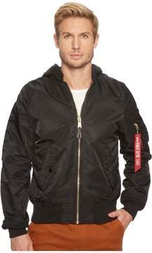 Alpha Industries L-2B Natus Men's Coat