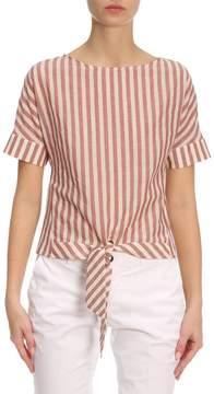 Eleventy Shirt Shirt Women
