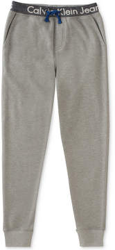 Calvin Klein Jogger Pants, Big Boys (8-20)