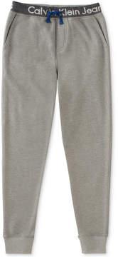 Calvin Klein Jogger Pants, Big Boys (8-20)