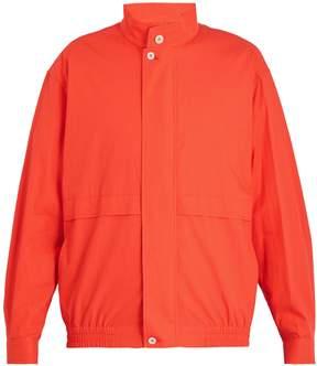Lemaire Lightweight cotton jacket
