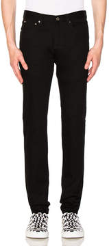 Givenchy Embroidered Pocket Rico Jeans