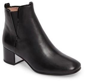 Donald J Pliner Women's 'Cayto' Croc Embossed Chelsea Boot