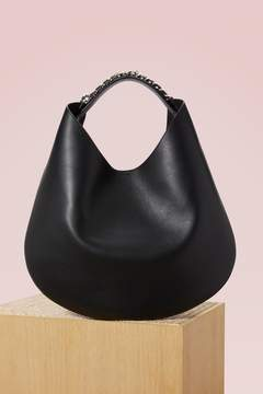 Givenchy Hobo Infinity Shoulder Bag