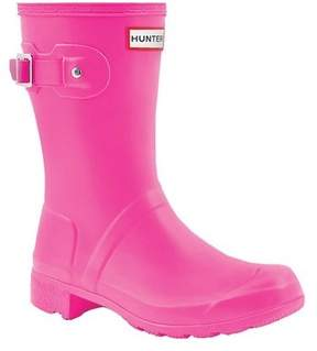 Hunter Women's Original Tour Short Rain Boot
