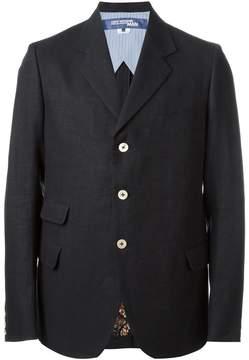 Junya Watanabe three button blazer