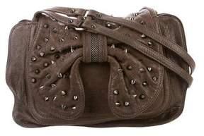3.1 Phillip Lim Studded Leather Shoulder Bag