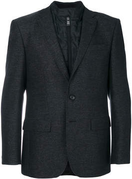 HUGO BOSS removable underlayer jacket