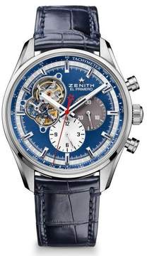 Zenith El Primero Chronomaster 1969 Chronograph Automatic Men's Watch