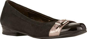 Walking Cradles Rose Petals By Rose Petals by Mulberry Slip On (Women's)