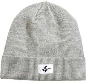 H&M Ribbed Cotton Hat