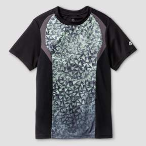 Champion Boys' Novelty Tech T-Shirt