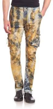 Robin's Jeans Montana & SMK Cargo Pants