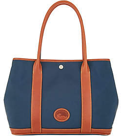Dooney & Bourke Nylon Tote Handbag - Layla - ONE COLOR - STYLE