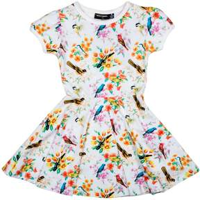 Rock Your Baby Songbird Waisted Dress