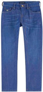 Scotch & Soda Strummer boy skinny fit jeans