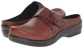 Klogs USA Footwear Bristol Women's Shoes