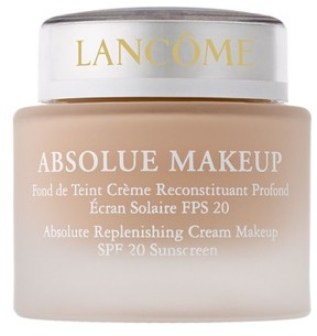 Lancôme Absolue Replenishing Cream Makeup Spf 20 - Absolute Almond 10 (C)