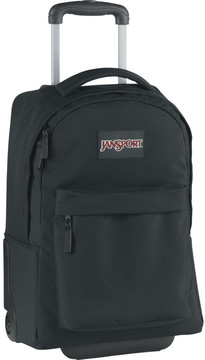 JanSport Wheeled Superbreak Rolling Bag