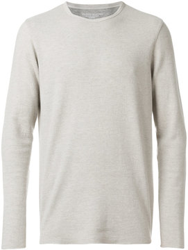 Majestic Filatures long sleeve sweater