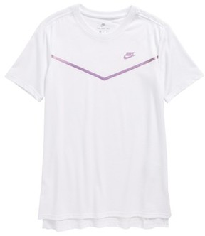 Nike Boy's Dry Futura T-Shirt