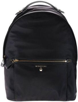 MICHAEL Michael Kors Backpack Shoulder Bag Women - BLACK - STYLE