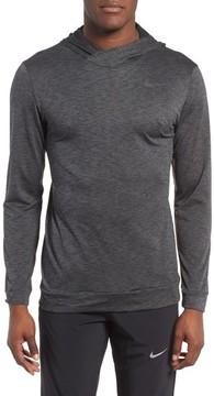 Nike Men's Hyper Dry Regular Fit Training Hoodie