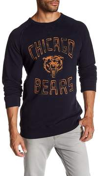 Junk Food Clothing Chicago Bears Sweatshirt