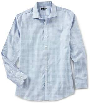 Murano Liquid Luxury Long Sleeve Spread Collar Window Shirt