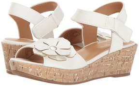 Nine West Nickey Girl's Shoes