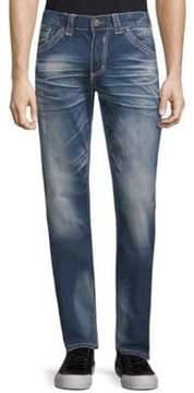 Affliction Ace Affirm Washed Jeans