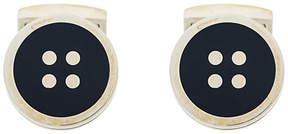 Hackett button cufflinks
