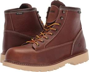 Wolverine Floorhand 2 Mid Steel Toe WP Men's Work Boots