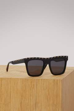 Stella McCartney Icy Ice sunglasses