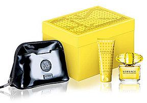 Versace Yellow Diamonds Gift Set