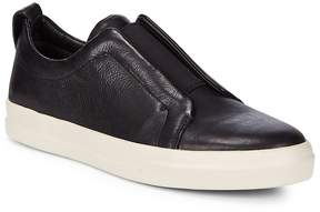 Vince Men's Leather Slip-On Sneakers
