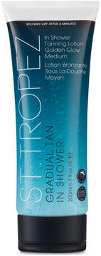 St. Tropez Gradual Tan In Shower Lotion - Glow Medium, 200 ml