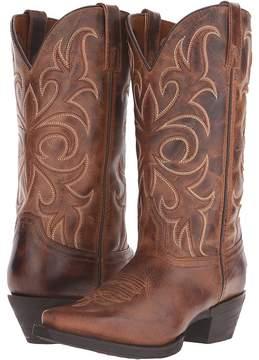 Laredo Dianna Cowboy Boots