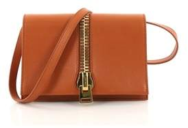 Tom Ford Pre-owned: Sedgwick Zip Crossbody Bag Leather Large.