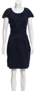Christian Dior Knee-Length Sheath Dress