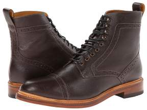 Stacy Adams Madison II Men's Lace Up Cap Toe Shoes