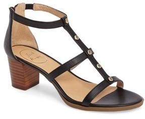 Jack Rogers Women's Julia Block Heel Sandal