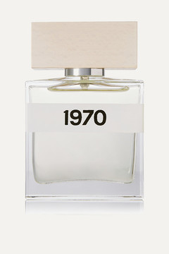 Bella Freud Parfum - 1970 Eau De Parfum - Floriental, Provocative & Exotic, 50ml