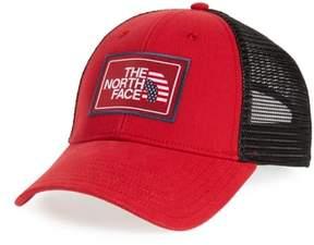 The North Face Americana Trucker Cap