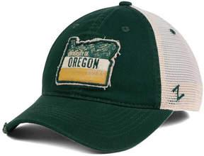 Zephyr Oregon Ducks Roadtrip Patch Mesh Cap