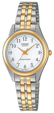 Casio LTP-1129G-7B Women's Classic Watch