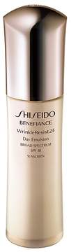 Shiseido Benefiance Wrinkle Resist 24 Day Emulsion