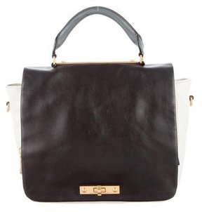 Marc by Marc Jacobs Tricolor Leather Bag
